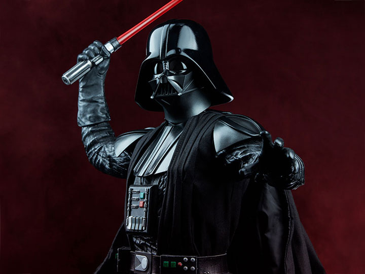 Star Wars Premium Format Darth Vader (Rogue One)