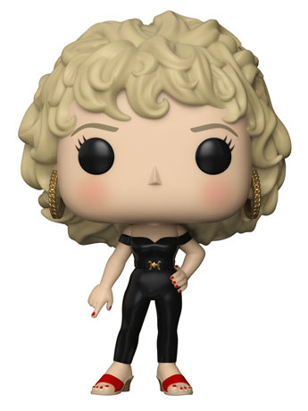 Pop! Movies: Grease - Sandy Olsson (Carnival)