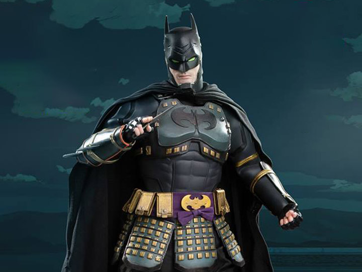 Product Image Product Image: Batman Ninja Batman (Ninja Version) 1/6 Scale Figure