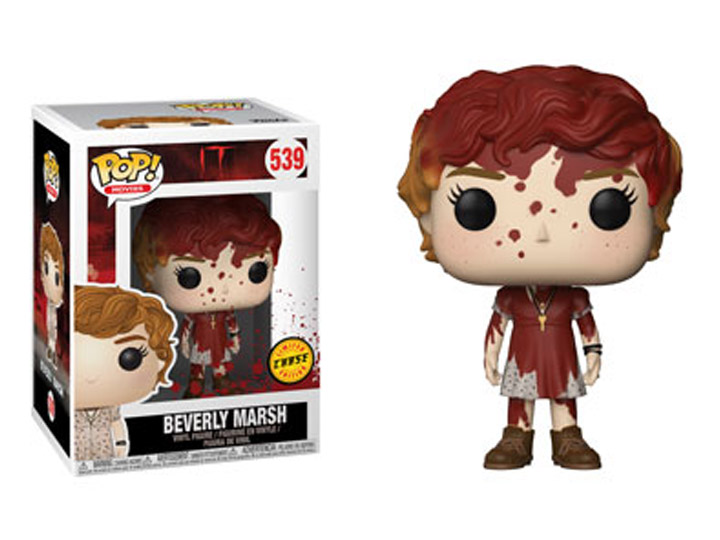 Beverly Marsh Chase Pop Pop Movies It Bigbadtoystore