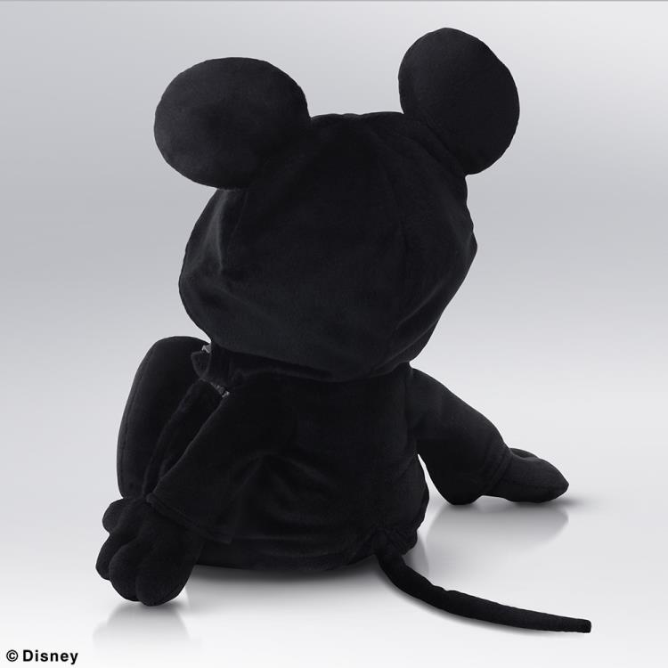 Kingdom Hearts King Mickey Plush