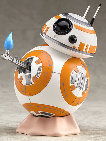 Star Wars Nendoroid No.858 BB-8