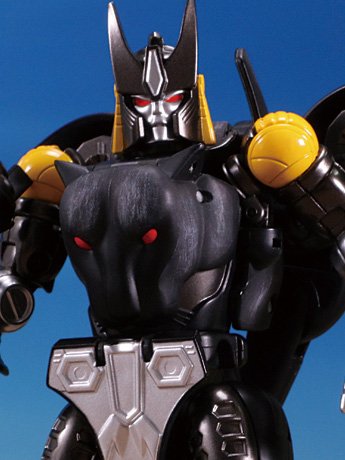Transformers Masterpiece MP-34S Shadow Panther Exclusive