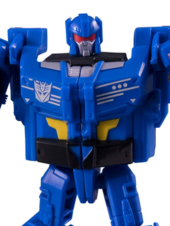 Transformers Power of the Primes PP-30 Roadtrap