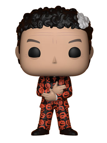 Pop! TV: Saturday Night Live - David S. Pumpkins