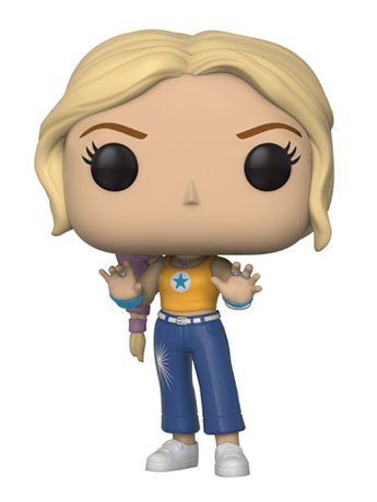 Pop! Marvel: Runaways - Karolina Dean