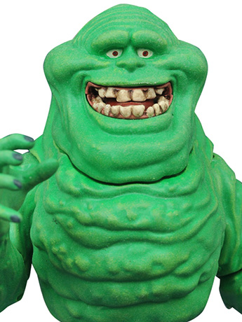 Ghostbusters Select Slimer