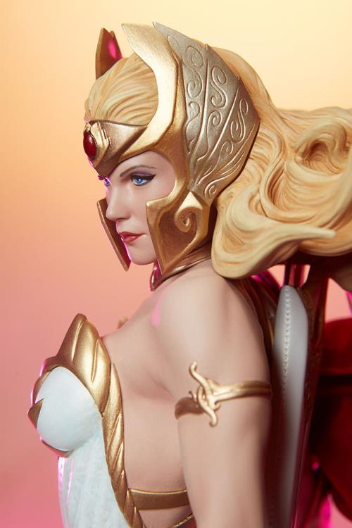 Masters of the Universe She-Ra Statue