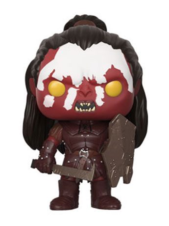 Pop! Movies: The Lord of the Rings - Lurtz