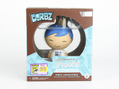 Dorbz: Freddy Funko (Blue Hair) SDCC 2017 Exclusive