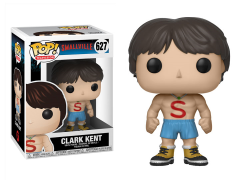 Pop! TV: Smallville - Clark Kent (Shirtless)