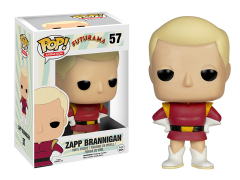 Pop! TV: Futurama - Zapp Brannigan