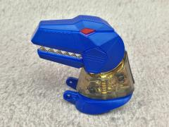 Iron Dibots No.5 FT-08G Grinder Dinohead