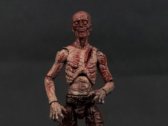 Zombie Lab H.A.C.K.S. Specimen 459 (48 Hrs Later) 1/18 Scale Figure