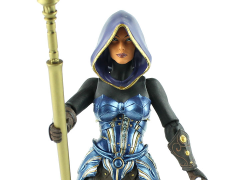 Mythic Legions Advent of Decay Raevena (Fantastic Exclusive Winner)