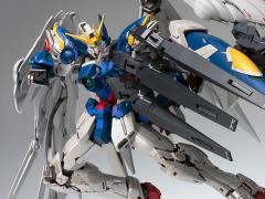 Gundam Fix Figuration Metal Composite Wing Gundam Zero Exclusive