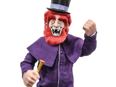 "Dynomutt, Dog Wonder World's Greatest Heroes Mr. Hyde 8"" Retro Figure"