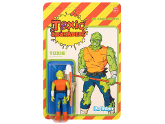 "The Toxic Avenger ReAction 3.75"" Figure (Toxic Crusaders)"