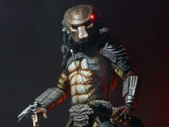 Predator 2 City Hunter Predator 1/4 Scale Figure