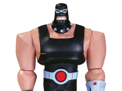 The New Batman Adventures Bane Figure