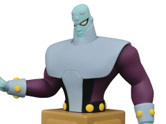 Superman The Animated Series Brainiac Bust