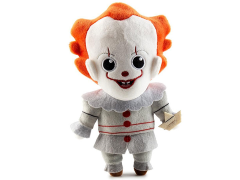 It (2017) Phunny Pennywise Plush
