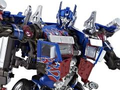 Transformers Masterpiece Movie Series MPM-4 Optimus Prime Exclusive