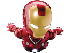 Iron Man 3 Egg Attack EA-037 Magnetic Floating Iron Man (Mark III) PX Previews Exclusive