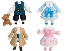 Nendoroid More Dress Up Box of 4 Lolita Fashion Sets