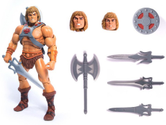 Masters of The Universe Ultimate Figure - He-Man