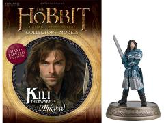 The Hobbit Motion Picture Figure Collection #23 - Kili The Dwarf in Mirkwood
