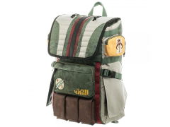 Star Wars Laptop Backpack - Boba Fett