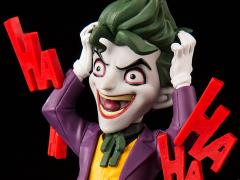 Batman: The Killing Joke Q-Fig The Joker