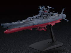 Space Battleship Yamato 2202 Mecha Collection U.N.C.F. Yamato 2202 Model Kit