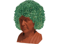 Golden Girls Dorothy Chia Pet
