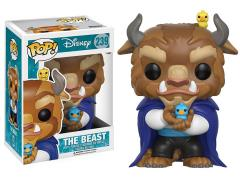 Pop! Disney: Beauty & The Beast - The Beast
