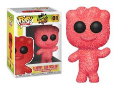 Pop! Candy: Sour Patch Kids Redberry Sour Patch Kid