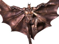 Batman: Arkham Knight Batman (Bronze Ver.) 1/10 Art Scale Statue SDCC 2017 Exclusive