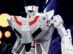 Robotech VF-1J Valkyrie (Rick Hunter) 1/72 Scale Figure