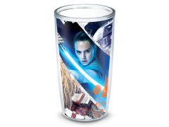 Star Wars Action 16 oz Tumbler (The Last Jedi)