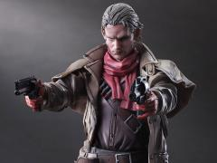 Metal Gear Solid Play Arts Kai Ocelot