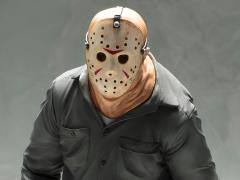 Friday The 13th III ArtFX Jason Voorhees Statue
