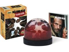 The Walking Dead Blood Globe Kit