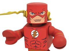 DC Comics Vinimate The Flash