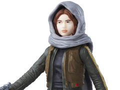 "Star Wars Universe 3.75"" Figure Wave 02 - Jyn Erso"