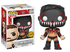 Pop! WWE: Finn Balor (Chase)