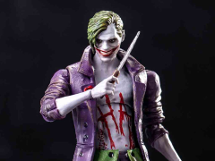 Injustice 2 Joker 1/18 Scale PX Previews Exclusive Figure
