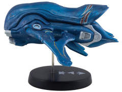 Halo 5: Guardians Covenant Banshee Ship