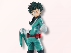 My Hero Academia DXF Figure Vol. 3 Izuku Midoriya