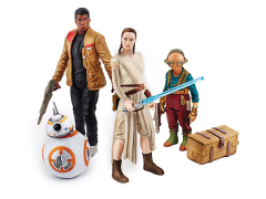 "Star Wars 3.75"" Takodana Encounter Figure Pack (The Force Awakens)"